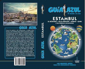 Estambul Guía Azul 2019