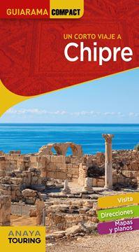 "Chipre 2019 ""Un corto viaje a """
