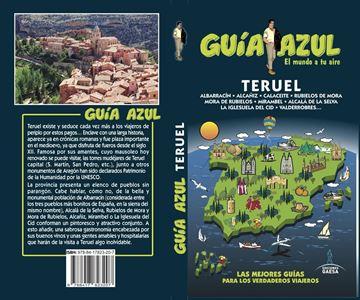 Teruel Guía Azul 2019