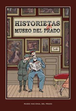 Historietas del Museo del Prado