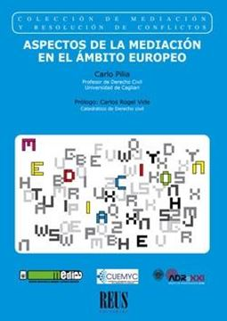 Aspectos de la mediación en el ámbito europeo