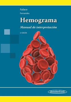 "Hemograma ""Manual de interpretación"""