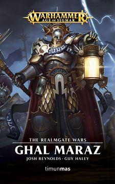 "Ghal Maraz ""The Realmgate Wars"""
