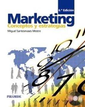 """Marketing """"Conceptos y Estrategias"""""""