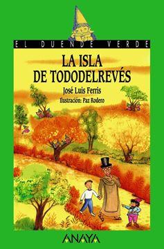 La isla de Tododelrevés