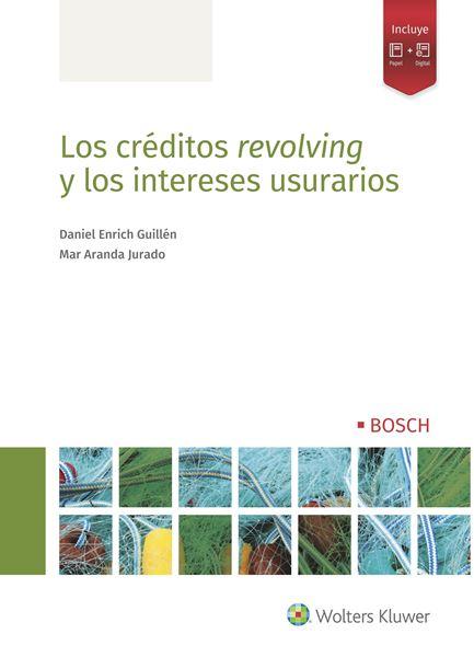 Los créditos revolving y los intereses usurarios, 2019