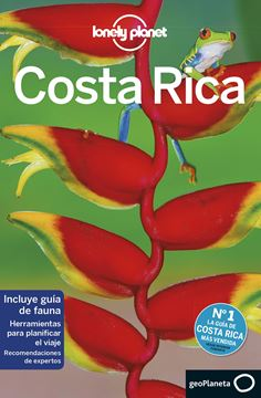 Costa Rica Lonely Planet 2019