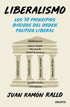 """Liberalismo """"Los 10 principios básicos del orden liberal"""""""