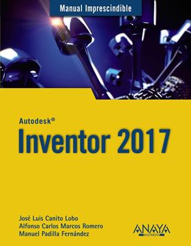"Inventor 2017 ""Manual imprescindible"""