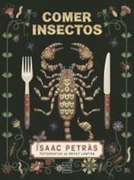 Imagen de Comer insectos