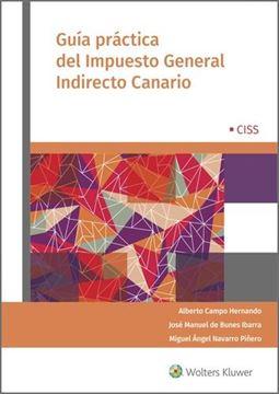 Guía Práctica del Impuesto General Indirecto Canario, 2019