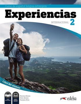 Experiencias Internacional 2. Libro del alumno