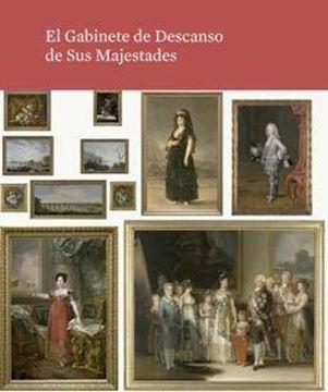 Catálogo El Gabinete de Descanso de Sus Majestades, 2019