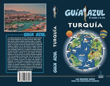 Turquía Guía Azul 2019