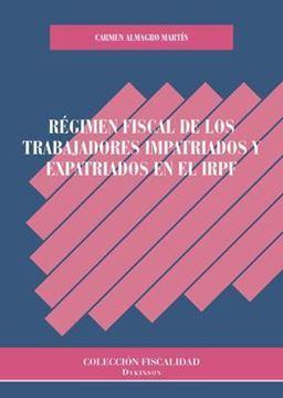 Imagen de Régimen Fiscal De Los Trabajadores Impatriados y Expatriados En El IRPF, 2019