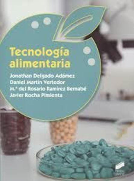 Imagen de Tecnología alimentaria, 2019