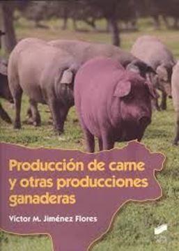 Imagen de Producción de carne y otras producciones ganaderas, 2019