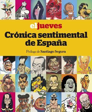 El Jueves. Crónica sentimental de España, 2019