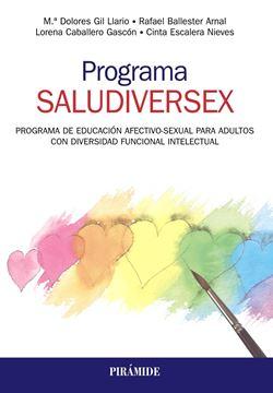 Programa SALUDIVERSEX. Programa de educación afectivo-sexual para adultos con diversidad funcional
