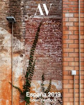 "Imagen de Av Monografías Num 213-2014 (2019) ""España 2019"""