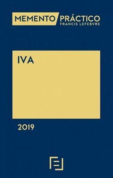 Imagen de Memento Práctico IVA 2019