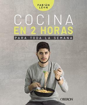 Cocina en 2 horas para toda la semana, 2019
