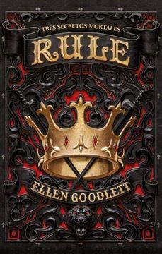 """Rule, 2019 """"Tres secretos mortales"""""""