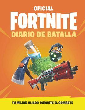 Diario de batalla - Oficial Fortnite, 2019