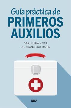 Guía práctica de primeros auxilios, 2019
