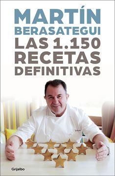 Las 1150 recetas definitivas, 2019