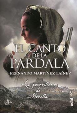 Imagen de Canto de la Pardala, El
