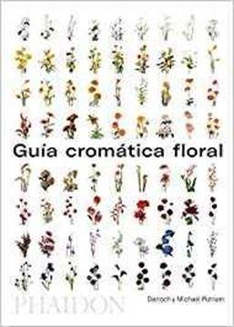 Imagen de Guía cromática floral, 2019