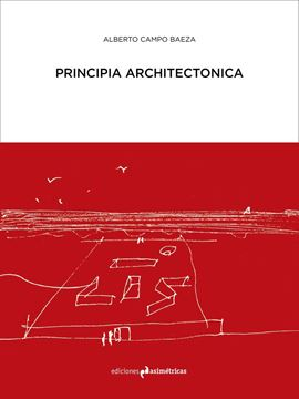 Imagen de Principia architectónica