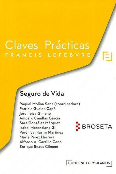 Imagen de Claves Prácticas Seguro de Vida, 2019