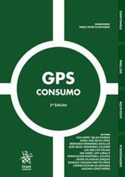 Imagen de GPS Consumo 3ª Ed, 2019