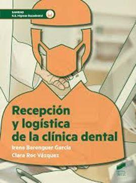 Imagen de Recepción y logística de la clínica dental, 2019