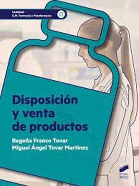 Imagen de Disposición y venta de productos, 2019