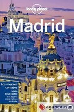 Imagen de Madrid Lonely Planet 2019