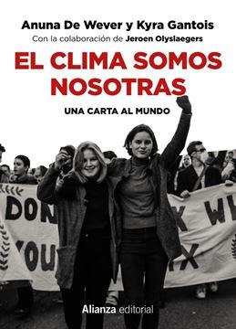 """Clima somos nosotras, El """"Una carta al mundo"""""""