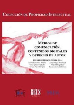 Medios de comunicación, contenidos digitales y derecho de autor, 2019