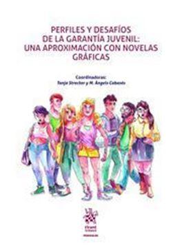 Imagen de Perfiles y Desafíos De La Garantía Juvenil: Una Aproximación Con Las Novelas