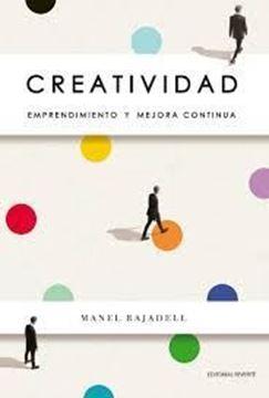 """Imagen de Creatividad """"Emprendimiento y mejora continua"""""""