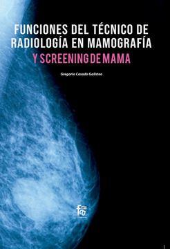 Imagen de Funciones del técnico de radiología en mamografía y Screening de mama