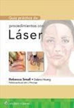 Imagen de Guía práctica de procedimientos con Láser, 2019