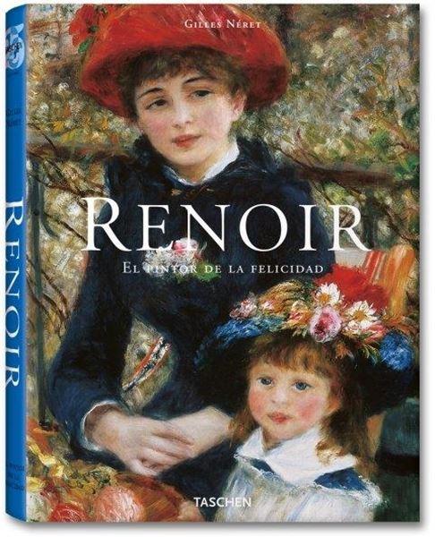 """Renoir """"El pintor de la felicidad"""""""