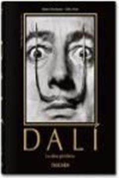 Imagen de Dalí. La obra pictórica