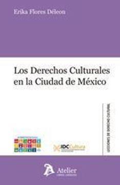Imagen de Derecho cultural: Un estudio comparado entre México, España, Argentina y Bolivia
