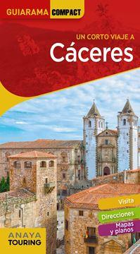 Un corto viaje a Cáceres 2019