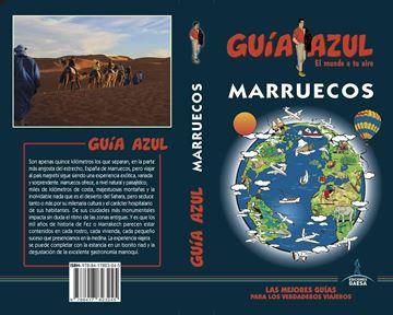 Marruecos Guía Azul 2019