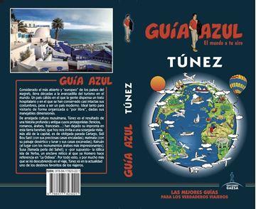 Túnez Guía Azul 2019
